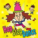 Hopstepdance