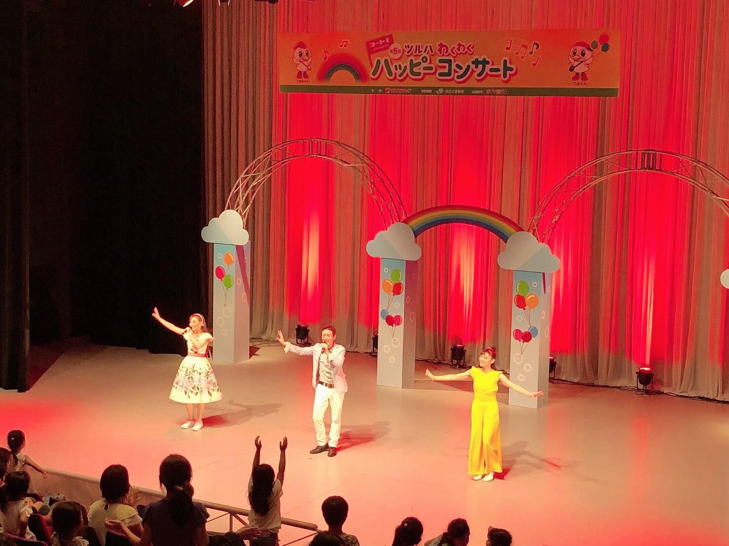 再 おかあさん と いっしょ 60 周年 放送 コンサート NHK「おかあさんといっしょ」60周年記念夏特番放送2019.8.12 (8.26再放送)